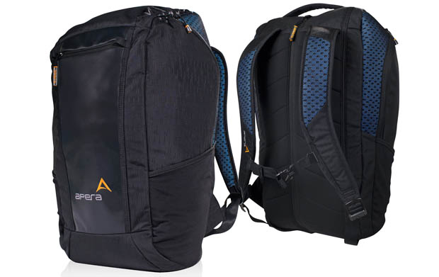 Apera Performance Duffel Pack