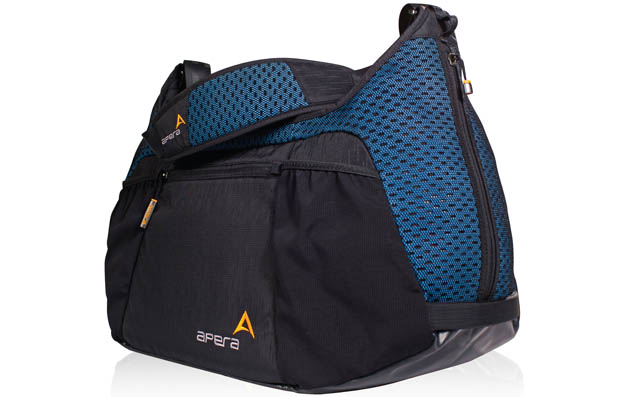 Apera Performance Duffel Bag