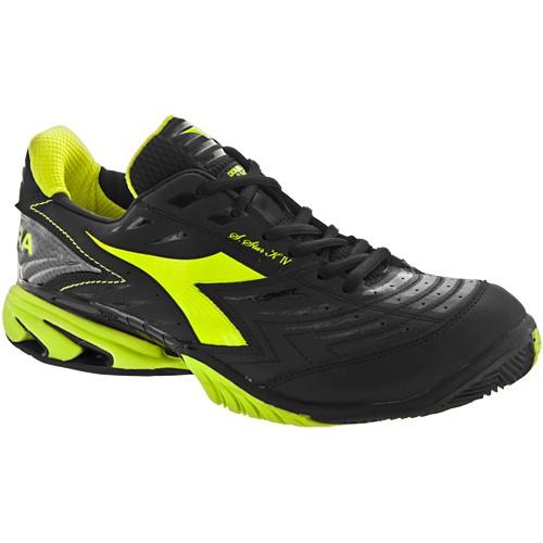 20a9ad37 Diadora Tennis Shoes - Italian Artistry Meets Innovative Technology ...