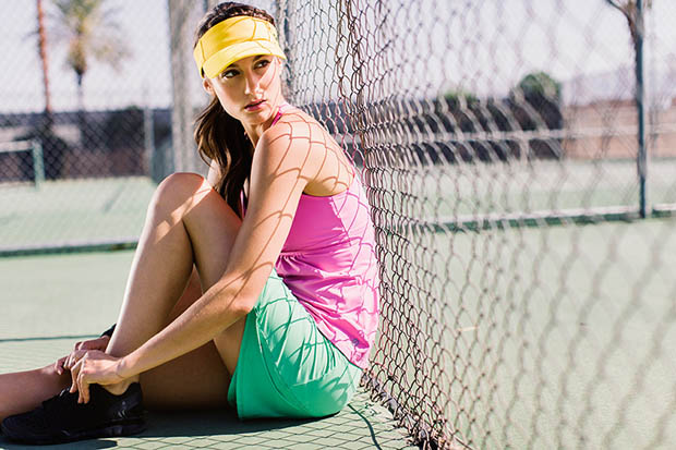 Lija Style Tennis