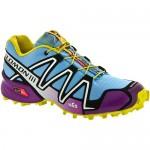 Salomon XR Mission women's trail running shoes