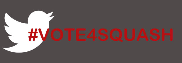 #Vote4Squash