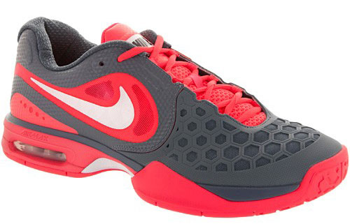 the best attitude e3c55 a0bd9 Nike Air Max Court Ballistic US Open