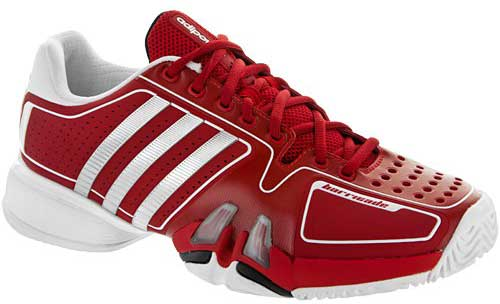 adidas Barricade 7 US Open 2013