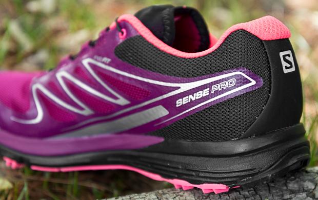 Salomon Sense Pro 3 City Trail Shoes