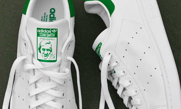 meilleur service 059d0 adebf The adidas Stan Smith sneaker: One of the Most Popular Shoes ...