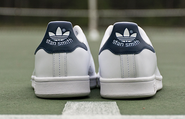 best service 1dda5 fa002 The adidas Stan Smith sneaker: One of the Most Popular Shoes ...