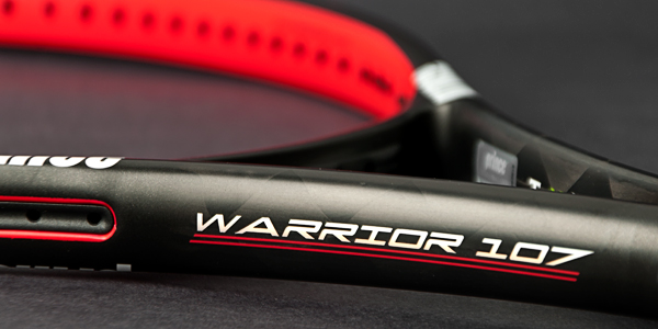 Prince Warrior Racquet