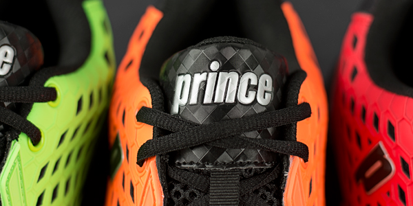 Prince TexTreme Tennis Shoes