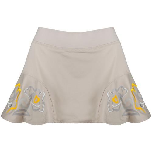 adidas Stella McCartney Embroidery Skort