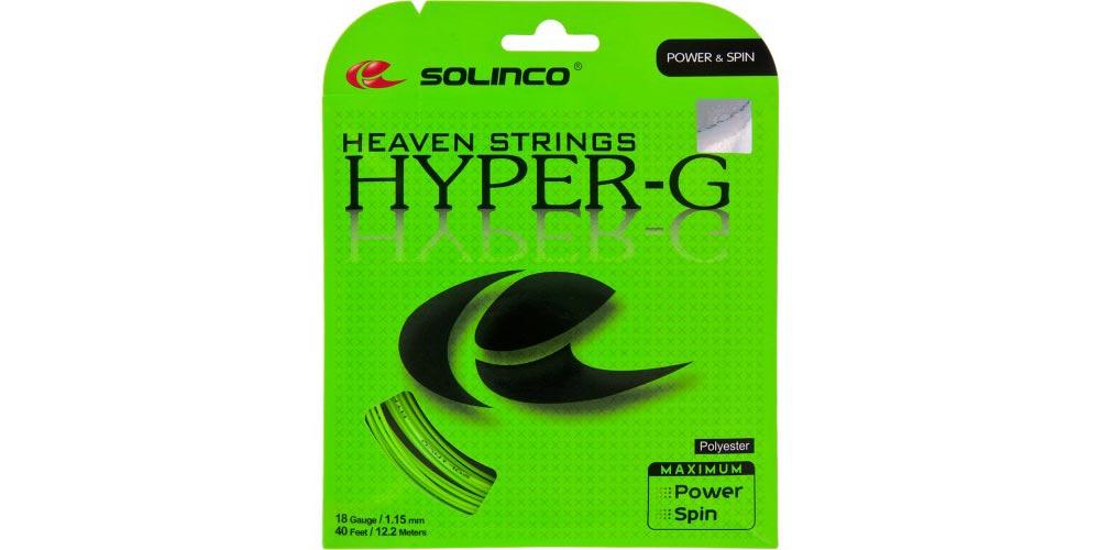 Solinco Hyper G