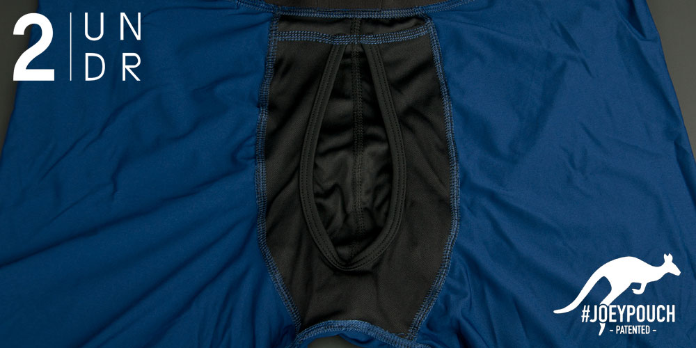 2UNDR Joey Pouch