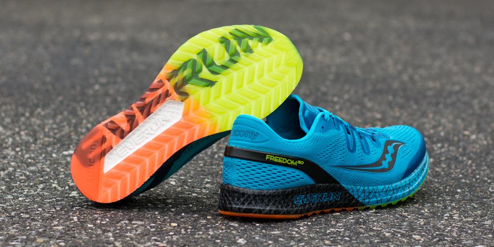 Running Shoe Preview  Saucony Freedom ISO – Holabird Sports 583eabb8548
