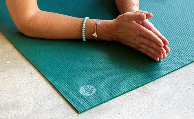 Yoga Items Are In Thanks To Manduka Holabird Sports