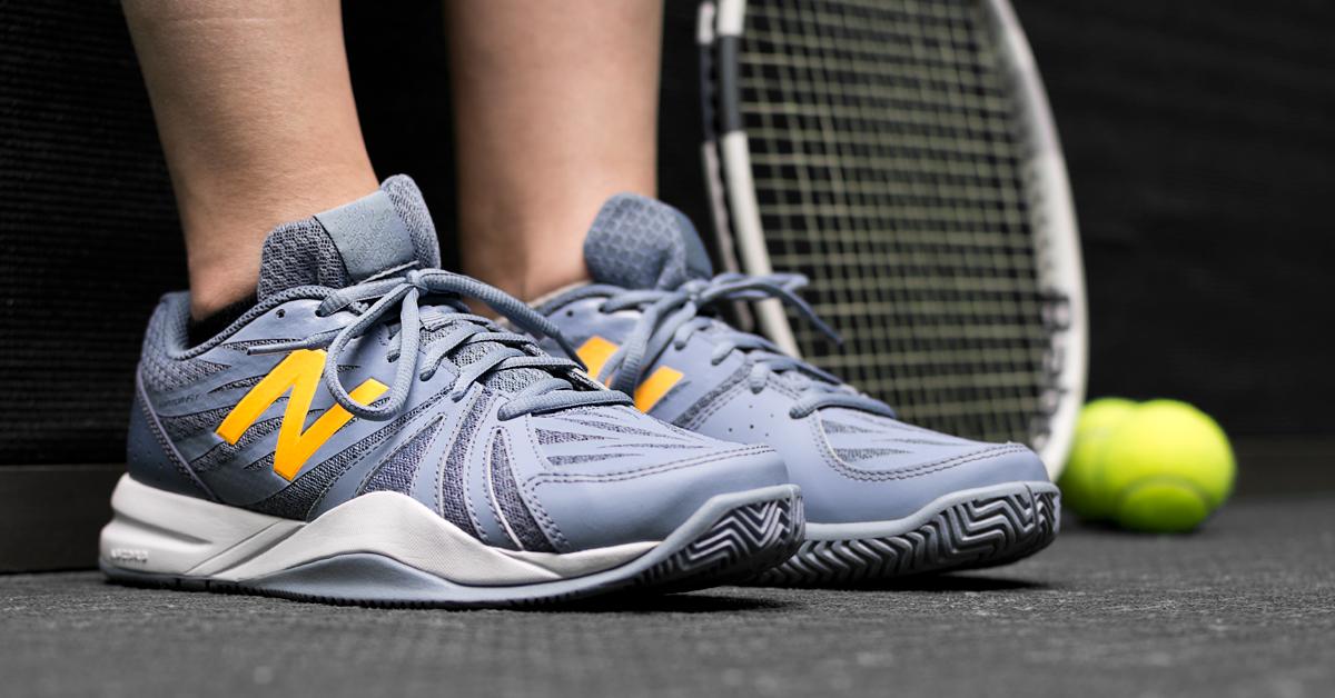Tennis Shoes for Wide Feet – Holabird