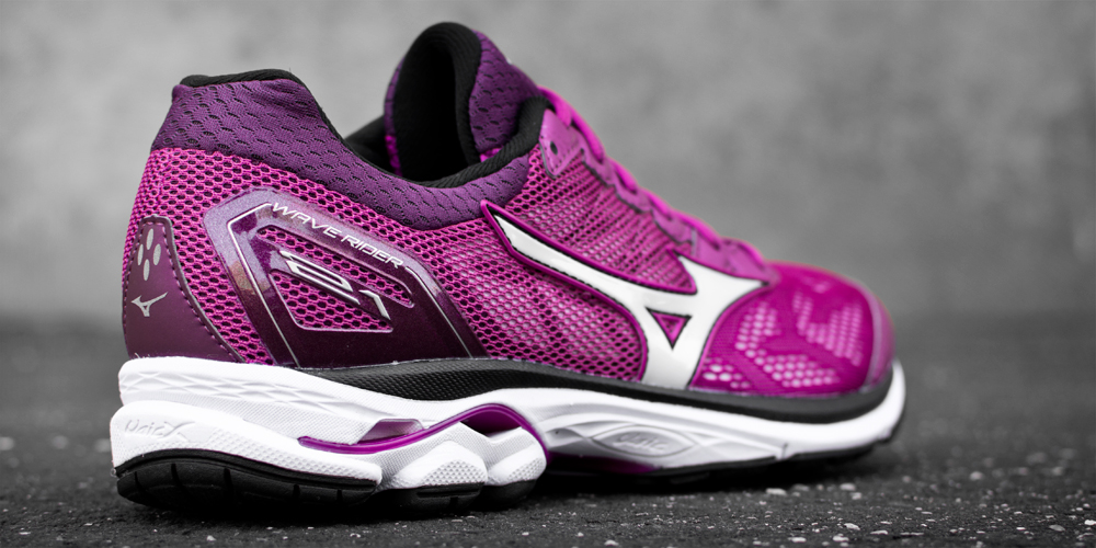 6191826807fb And after receiving amazing feedback from the Wave Rider 20, Mizuno  produced an ever greater shoe: The Wave Rider 21.
