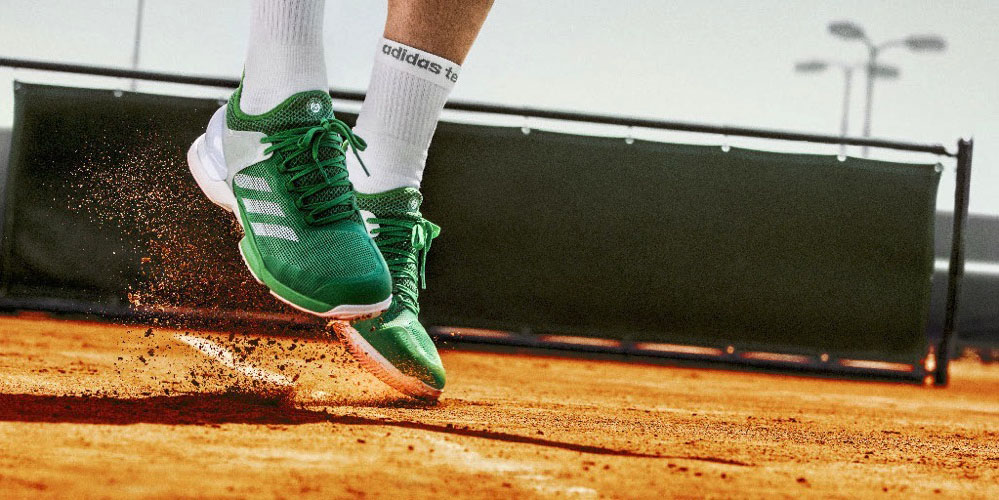 Roland Garros Footwear and Clothing Collection 2017