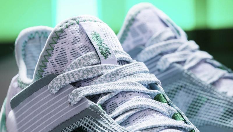 Puntuación obra maestra S t  adidas Adizero Ubersonic 3 Jade – Holabird Sports