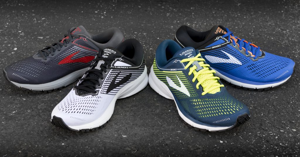 de5a9bae91b We re also a huge fan of the variety in these Brooks Launch 5 colorways.  Each shoe has a different personality! From what you can see above