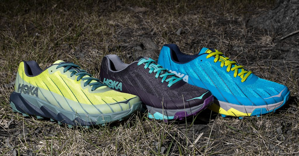 Hoka One One NEW Shoes 2018: Preview