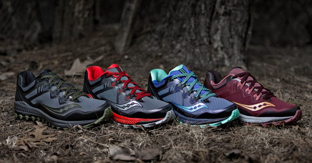 low priced dafed 9efd6 Saucony Peregrine 8 Enhanced by Deleting Tech – Holabird Sports