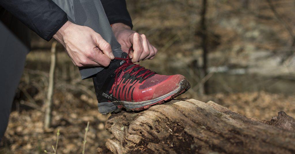 Spring Trail Running Shoe  inov-8 Roclite 315 c8767409165